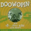 Doowopin'- King / Federal Vocal Groups