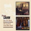 Sahm Doug- (2CDS)- Juke Box Music- Last Real Texas Blues Band