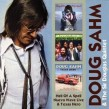 Sahm Doug-(2CDS) Hell Of A Spell/ Nuevo Wave Live
