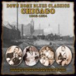 Down Home Blues Classics-(4CDS) CHICAGO