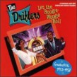 Drifters-(2cds) Let The Boogie Woogie Roll (Hits 1953-58)