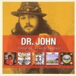 Dr John-(5CDS) Original Album Series