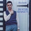 Bennett Duster-Blue Inside