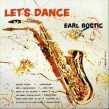 Earl Bostic- (VINYL) Lets Dance With