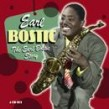 Bostic Earl- (4CDS)- The Earl Bostic Story