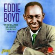 Boyd Eddie-(2CDS) The Blues Is Here To Stay 1947-59