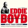 Boyd Eddie- Blue Monday Blues 1950-60