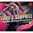 Campbell Eddie C- Spider Eating Preacher