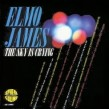 Elmo James-(VINYL) The Sky Is Crying