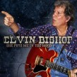 Bishop Elvin- She Puts Me In The Mood
