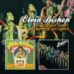 Bishop Elvin- (2on1) Juke Joint Jump / Struttin My Stuff