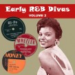 Early R&B Divas- Volume Two