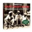 Essential EAST COAST Blues- (2CDS) 50 Original Blues Classics