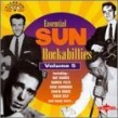 Essential SUN Rockabillies- Volume 5