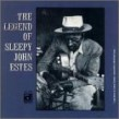 Estes Sleepy John- Legend Of