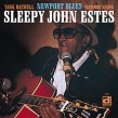 Estes Sleepy John  Yank Rachell-Newport Blues