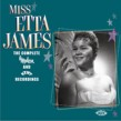 James Etta- (2CDS) Complete MODERN & KENT Recordings