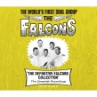 Falcons- (4CDS) Definitive Recordings