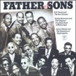 Father And Sons- SOUL STIRRERS-- BLIND BOYS   (VINYL)