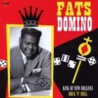 Domino Fats- (4CDS)- KING Of New Orleans Rock N Roll