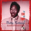 Fire & Fury Of Bobby Robinson