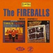Fireballs-(2on1) Torquay/ Campusology