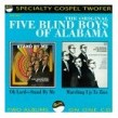 Five Blind Boys Of Alabama-Stand By Me/ Marching Up To Zion