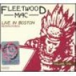 Fleetwood Mac-Live in Boston vol 1
