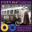 FOXY R&B- Richard Stamz Chicago Blues