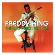King Freddie-(2CDS) The KING Years 1961-1962