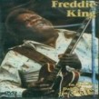 Freddie King- DVD  In Concert Dallas Tx. January 20th 1973