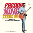King Freddie-(2CDS) Texas Oil- Complete FEDERAL & EL BEE