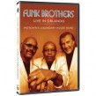 Funk Brothers- (DVD) Live In Orlando 2005