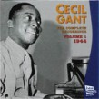 Gant Cecil- Complete Recordings Vol 1