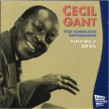 Gant Cecil- Complete Recordings Vol 2
