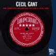 Gant Cecil- Complete Recordings Vol 6