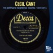 Gant Cecil- Complete Recordings Vol 7