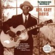 Davis Rev. Gary- Complete Early Recordings