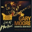 Moore Gary- (5CDS)- ESSENTIAL Montreux LIVE!!!
