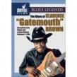 Gatemouth Brown  DVD- Live at the Maple Leaf Bar