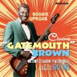 Brown- Clarence Gatemouth-(2CDS) Complete ALADDIN/ PEACOCK Singl