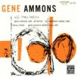 Ammons Gene & Sonny Stitt- All Star Sessions