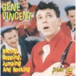 Vincent Gene- (2CDS) Racing Bopping Jumping & Rocking