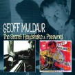 Muldaur Geoff-(2CDS) Secret Handshake/ Password