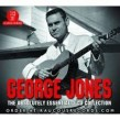Jones George-(3CDS) Absolutely Essential