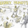 Hundt Gerry- Legendary One Man Band