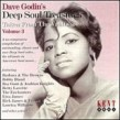 Dave Godin's Deep Soul Treasures Vol 3- (USED) Taken From The Va