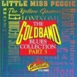 Goldband Blues Collection-  Volume 3