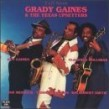 Grady Gaines & Texas Upsetters-(VINYL) Full Gain