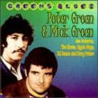 Green Peter- Greens Blues